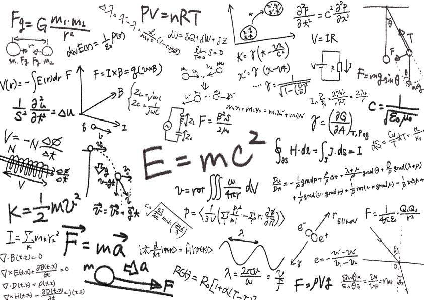 物理の公式集