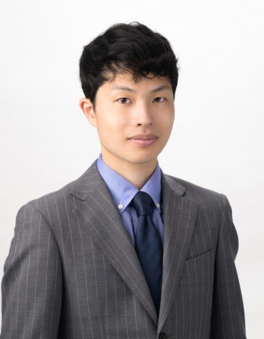 郷中塾講師 栗山幸多の写真